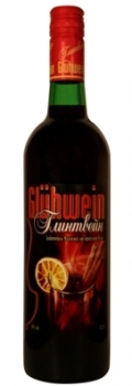 «Glühwein» /Глинтвейн от ММВЗ: старая традиция в новом исполнененении
