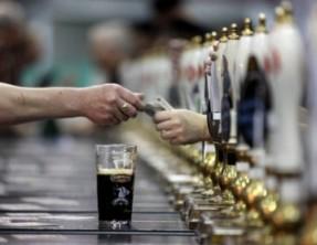 В Британии рекордно подорожало пиво