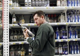 Алкогольный минимум вырос