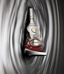 Январские новинки от Hennessy. Видео