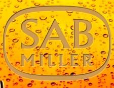 Продажи SABMiller превзошли прогнозы за счет Африки и Азии