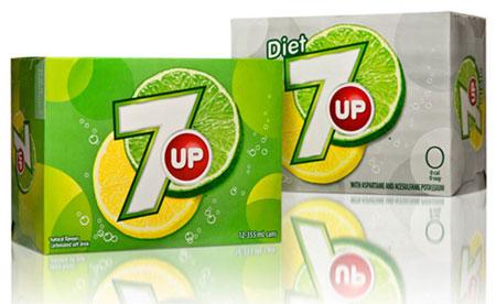 В Германии ввели новую айдентику напитка PepsiCo