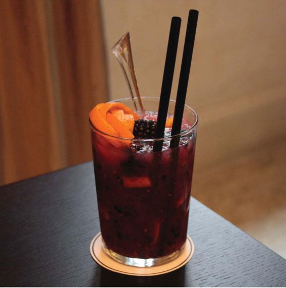 «Час здоровья» в баре «Стравинский»