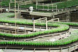 В 2010 году Беларусь в 2,6 раза увеличила экспорт пива