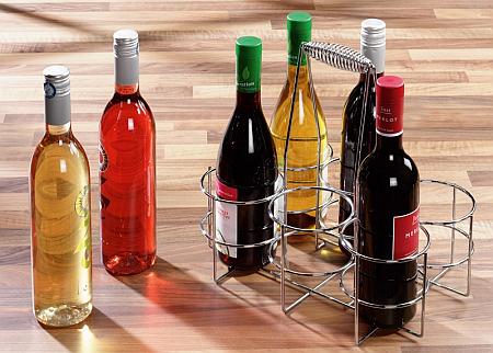 Производители вина повернулись в сторону ПЭТ упаковки