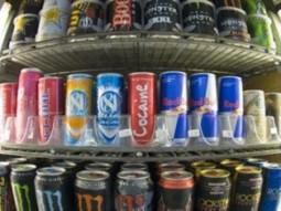 Депутаты хотят приравнять безалкогольные энергетики к пиву