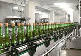 На Artyomovsk Winery построили новый цех по производству вина