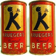 76 лет назад  в продаже появилось первое баночное пиво
