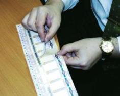Подделку акцизных марок приравняют к фальшивомонетничеству