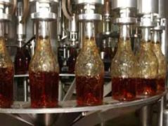 В Ишиме наращивают объемы производства натуральных вин