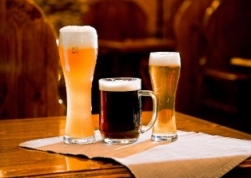 Немцы разлюбили пиво