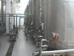 В 2010 Немировский спиртзавод увеличил производство спирта на 11,8%