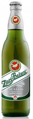 Heineken в Беларуси начинает производство  Zlaty Bazant nealko