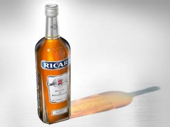 В 2011 году Pernod Ricard делает ставку на инновации