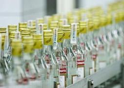 Законодатели Петербурга за госмонополию на алкоголь