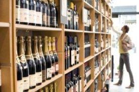 В 2010 году снизился объем реализации вина и винодельческих изделий