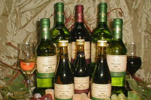 Слабое оживление в экспорте болгарских вин