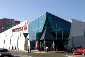 «Виктория» ведет переговоры о покупке с 9 торговыми сетями