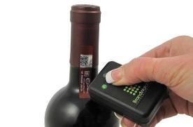 Пузырьки защитят алкоголь от подделок