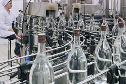 Депутаты хотят установить минимальную мощность спиртзаводам