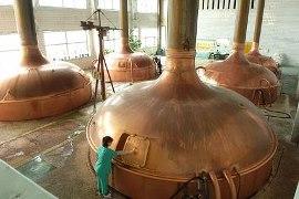 Оборудование из Чехии получит Барнаульский пивоваренный завод
