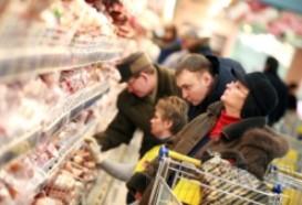 Аппетиты россиян не успевают за ростом цен