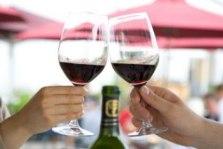 Канадцы резко увеличили потребление вина
