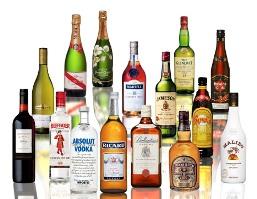 Дорогой алкоголь будет пользоваться спросом
