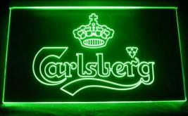 Акцизы подкосили Carlsberg