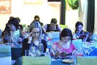 """""""Академия вина """"Фанагория"""" открывает новый учебный год в Краснодаре"""