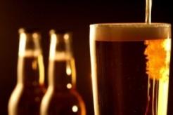 Ночью — только пиво