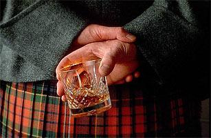 Шотландцы шокированы