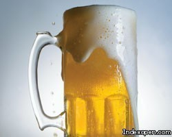 Англичане удивляются:русские до сих пор не считали пиво алкоголем
