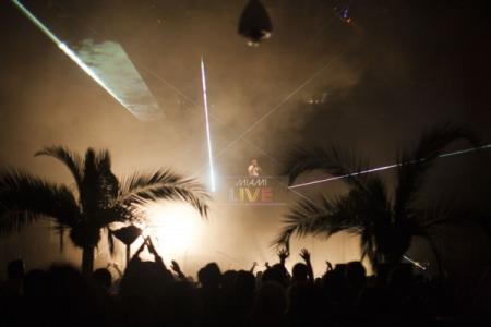 Smirnoff Nightlife Exchange Project готовят тур по Великобритании