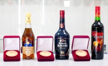 Торговый Дом «МВЗ» – участник и золотой медалист «ПРОДЭКСПО 2011»