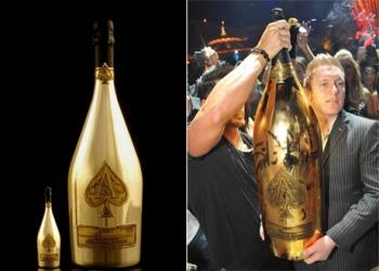 Мидас из Шампани