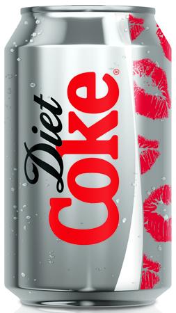 Diet Coke ищет звезд уличной моды