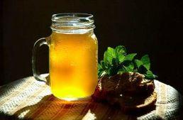 Потребитель кваса в России в 2010 году выпил в среднем 7 л