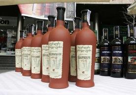 Онищенко: Россия готова пустить грузинские вина на свой рынок