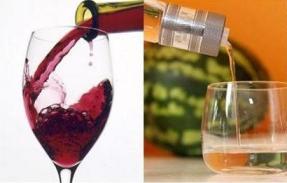 Профессиональный взгляд: Не надо путать водку с качественным вином