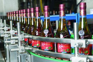 Напитки №1_2011 «КИН»: 70 лет не придуманной истории
