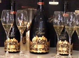 Роспатент оставил без бутылки производителя шампанского премиум-класса