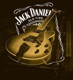 Встречайте Jack Daniel's Music Rock Live 2011