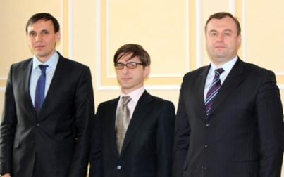 Росалкогольрегулирование посетил представитель Посольства Италии