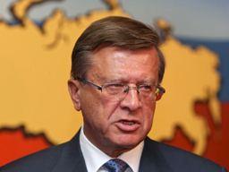 В.Зубков: В России слишком дешевая водка
