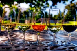 Развитие российского рынка вина в 2011 году - особенности и перспективы