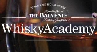 Объявлен набор слушателей в Академию виски Balvenie