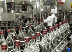 Правительственная комиссия обсудила состояние алкогольного рынка