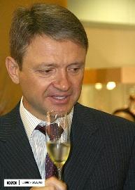 Губернатор Кубани пообщался с крымскими виноделами