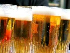 Россияне переходят на некрепкое пиво